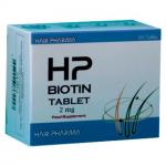 Hp Biotin 2mg