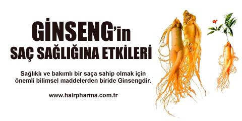 Ginseng faydaları