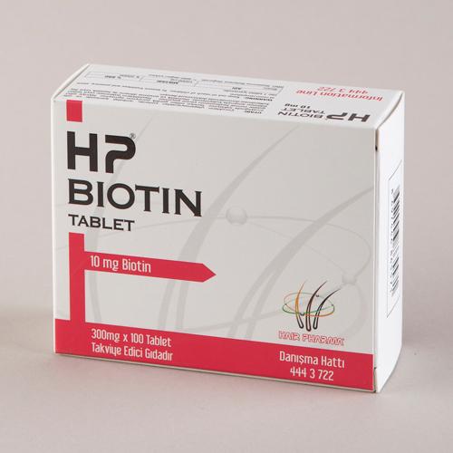 10 MG Biotin