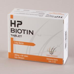 1MG Biotin