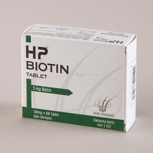 5 MG Biotin