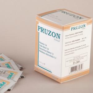Pruzon Tek Kullanımlık
